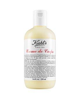 Kiehl's Since 1851 - Creme de Corps 8.4 oz.