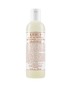 Kiehl's Since 1851 - Bath & Shower Liquid Body Cleanser in Grapefruit