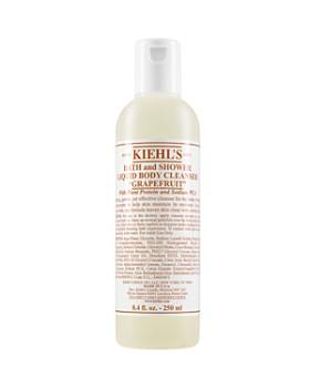Kiehl's Since 1851 - Bath & Shower Liquid Body Cleanser