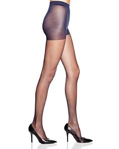 Calvin Klein - Matte Ultra Sheer Control Top Tights