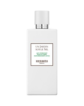HERMÈS - Un Jardin sur le Nil Perfumed Body Lotion, Le Bain Garden Collection