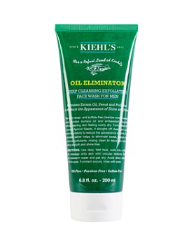 Kiehl's Since 1851 - Oil Eliminator Deep Cleansing Exfoliating Face Wash for Men
