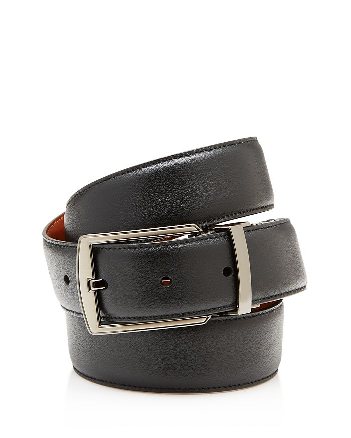 8322bfbde90 The Men s Store at Bloomingdale s - Men s Hi-Lo Reversible Belt - 100%  Exclusive