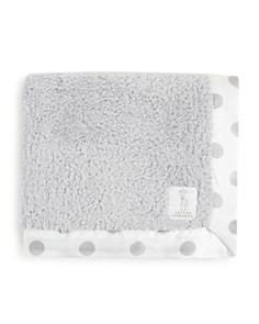 Little Giraffe Infant Unisex Chenille Dot Blanket - Bloomingdale's_0