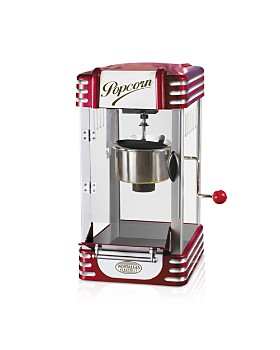 Nostalgia - Kettle Popcorn Maker