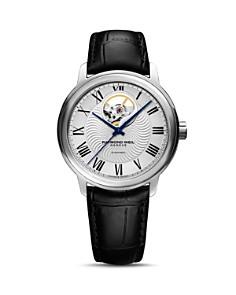 Raymond Weil Maestro Watch, 39.5mm - Bloomingdale's_0