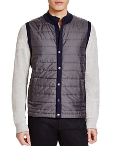 Barbour - Gilet Quilted Vest