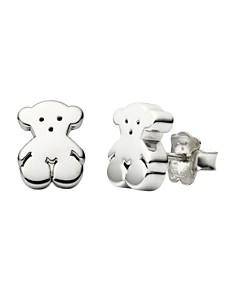 TOUS Bear Stud Earrings - Bloomingdale's_0