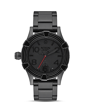 Nixon 38-20 Star Wars Vader Black Watch, 38mm