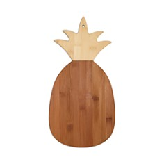 Totally Bamboo Pineapple Cutting Board - Bloomingdale's Registry_0