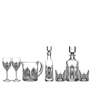 $Waterford Dungarvan Barware Collection - Bloomingdale's