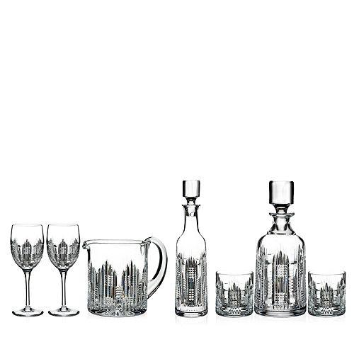Waterford - Dungarvan Barware Collection