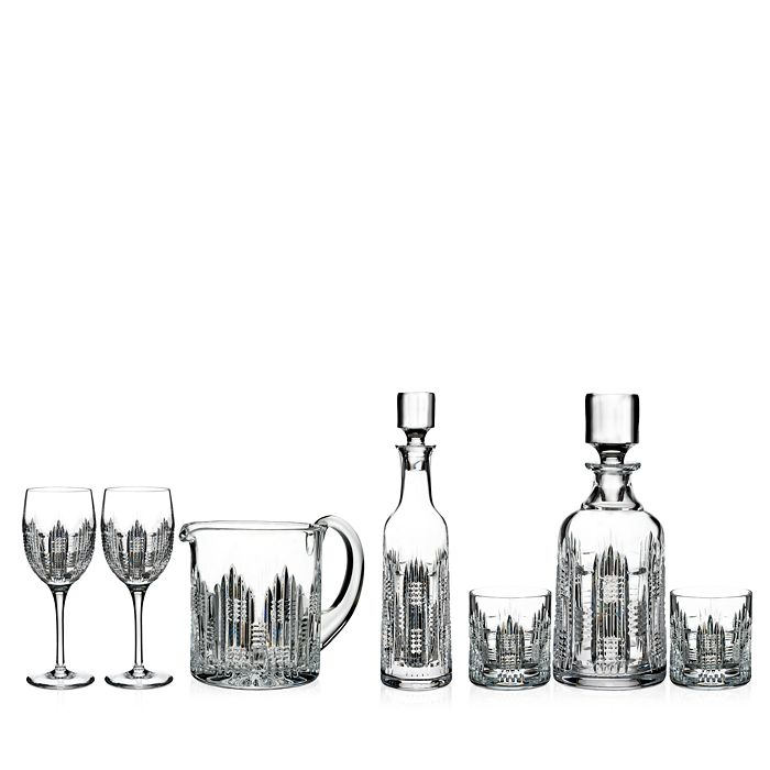 Waterford - Dungarvan Barware Collection