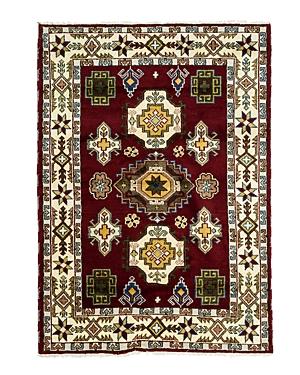 Serapi Vibrance Collection Oriental Area Rug, 5'9 x 8'1