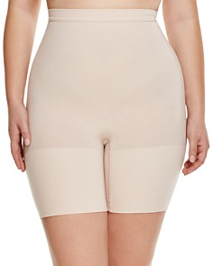 SPANX® Plus Power Shorts - Bloomingdale's_0