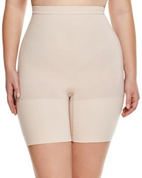 SPANX® - Plus Power Shorts