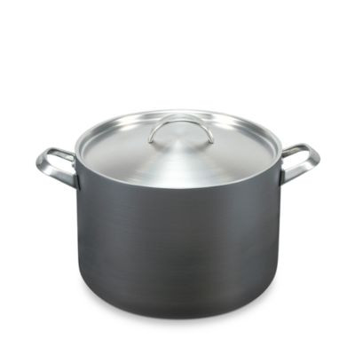 Paris Pro 8 Quart Stock Pot by Green Pan