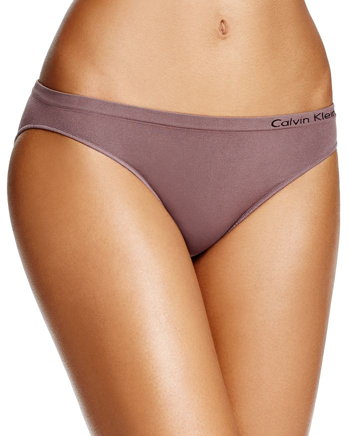 65864f3c39595 Calvin Klein - Pure Seamless Bikini