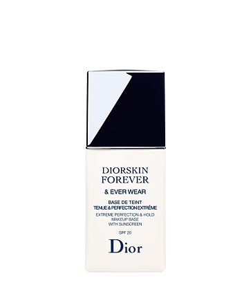 Dior - skin Forever & Ever Wear Makeup Base SPF 20, Forever Foundation Collection