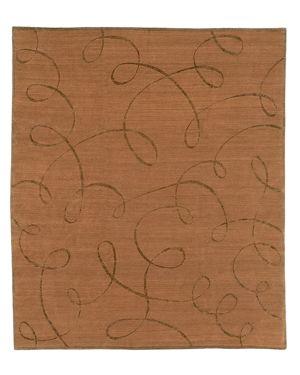 Tufenkian Artisan Carpets Waltz Siena Area Rug, 8' x 10'