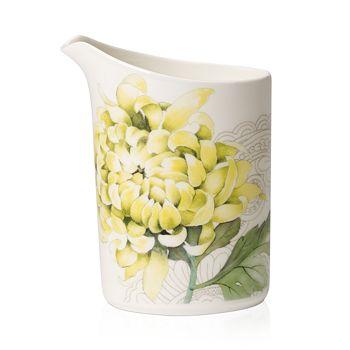 Villeroy & Boch - Quinsai Garden Creamer