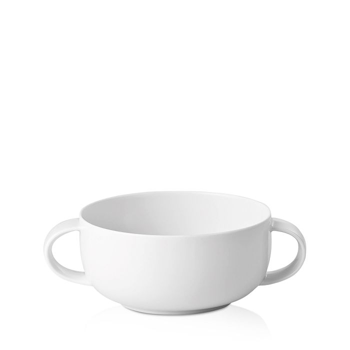 Rosenthal - Suomi White Soup Cup