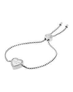 Michael Kors Heritage Heart Slider Bracelet - Bloomingdale's_0