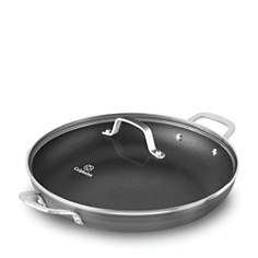 """Calphalon Classic Nonstick 12"""" Everyday Pan with Lid - Bloomingdale's_0"""