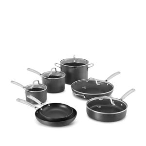 Calphalon Classic Nonstick 12-Piece Cookware Set