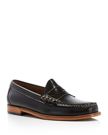 G.H. Bass & Co. - Larson Beefroll Penny Loafers - 100% Exclusive