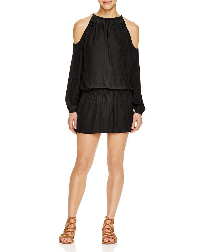 Ramy Brook - Lauren Cold Shoulder Dress