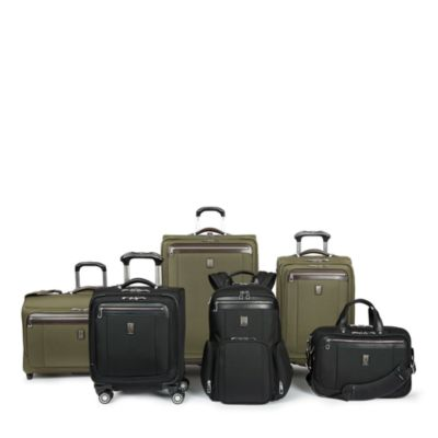 "Platinum Magna 2 50"" Expandable Rolling Garment Bag"