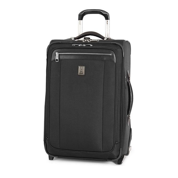 "TravelPro - Platinum Magna 2 22"" Expandable Rollaboard Suiter"