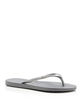 d6d3b8c11454e2 havaianas - Women s Slim Flip-Flops ...