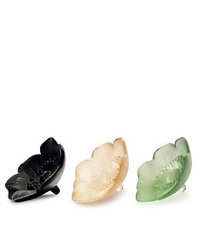 Lalique - Small Anemone Figure