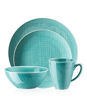 Rosenthal - Mesh Dinnerware