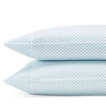 Peacock Alley - Emma Standard Pillowcase, Pair