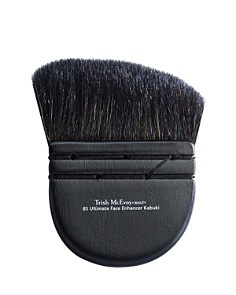 Trish McEvoy Ultimate Face Enhancer Kabuki Brush - Bloomingdale's_0