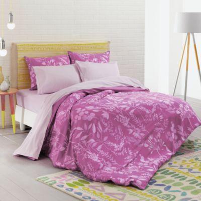 Fleur Duvet Cover Set, King - 100% Exclusive