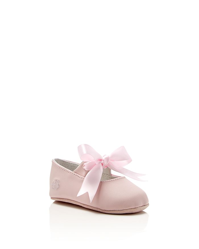 Ralph Lauren - Girls' Briley Ballet Flats - Baby