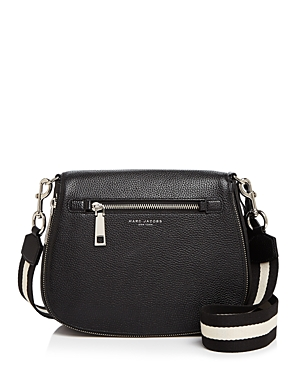 marc jacobs female marc jacobs gotham city saddle bag