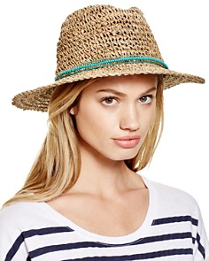 Ale by Alessandra Trancoso Fedora - Bloomingdale's_0