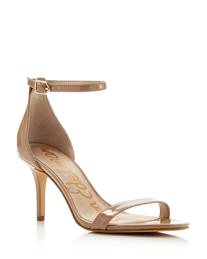 5a0985919e6 Sam Edelman - Women s Patti Ankle Strap Sandals