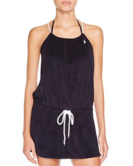 Ralph Lauren - Terry Rope Dress