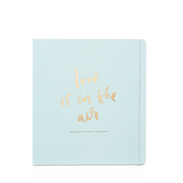 kate spade new york - Bridal Planner, Love Is in the Air