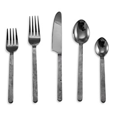 Simon Pearce Orleans 5-Piece Place Setting - Bloomingdale's Registry_0