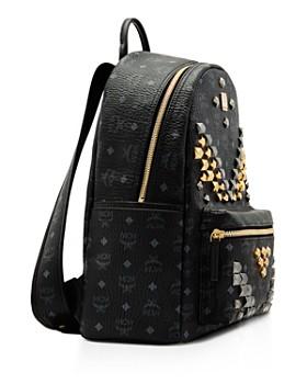 MCM - Visetos Stark Backpack