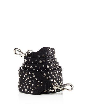 Rebecca Minkoff - Studded Guitar Handbag Strap