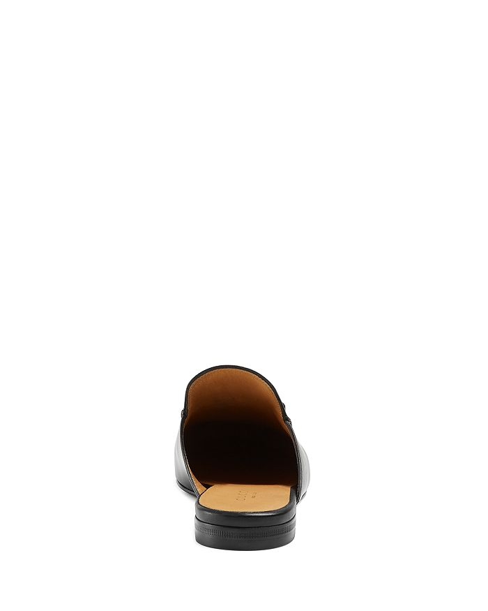 8a02e653212 Gucci - Women s Princetown Leather Mules