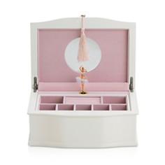 Reed & Barton - Small Wonders Ballerina Musical Jewelry Chest